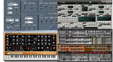 vst synth for cubase vst instruments