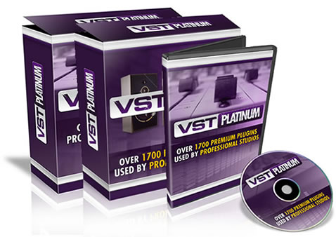 VST Platinum Plugins